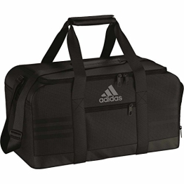 adidas 3S Performance Teambag Sporttasche S 50 cm, black/black/vista grey - 1