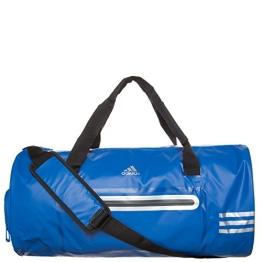 adidas Sporttasche Climacool Teambag, Blau, 28.5 x 57 x 28.5 cm, 8 Liter, AB1734 - 1
