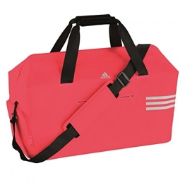 adidas Sporttasche Climacool Teambag, Rot, 55 x 34 x 25 cm, 9 Liter, AB0679 - 1