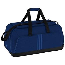 adidas Sporttasche Performance 3S Essentials Teambag, Blau, 70 x 32 x 32 cm, 5 Liter, AB2353 - 1