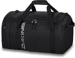 DAKINE Herren Sporttasche EQ Bag, Black, 48 x 25 x 28 cm, 31 Liter, 08300483 - 1
