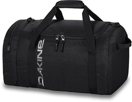 DAKINE Herren Sporttasche EQ Bag, Black, 56 x 28 x 28 cm, 51 Liter, 08300484 - 1