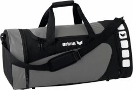 Erima Sporttasche, Granit/Schwarz, M, 49.5 Liter, 723334 - 1