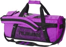 Hummel Tasche Techinal Sports Bag L, Purple Cactus/Black, 63 x 35 x 35 cm, 40-923-4045 - 1