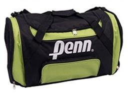 Penn Farbe schwarz-grün Reisetasche Sporttasche Sport Training Fitness Damen Herren Kinder Fußball Sport Freizeit Fa. Bowatex - 1