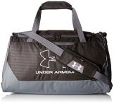 Under Armour Multisport Rucksack Daypack Hustle, Black, 50 x 30 x 20 cm, 40 Liter, 1256657 - 1
